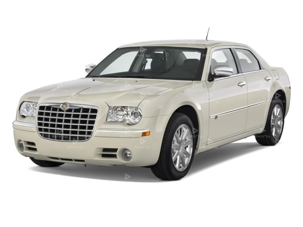 Ремонт ГУР Chrysler 300C в Волгограде